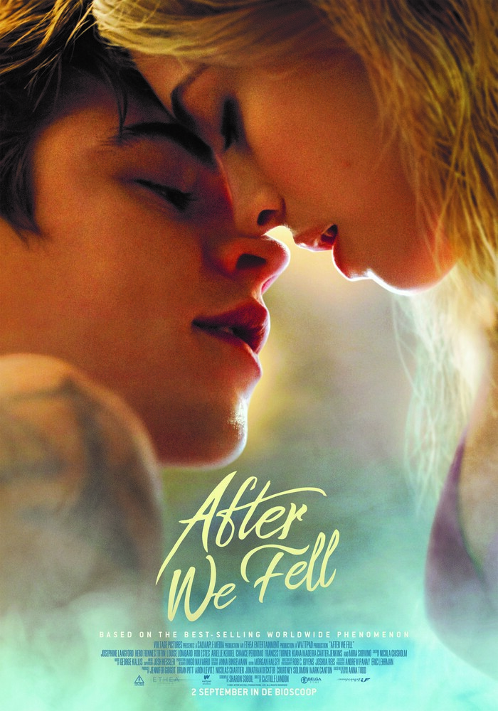 After We Fell (2021) Bengali Dubbed (Voice Over) WEBRip 720p [Full Movie] 1XBET